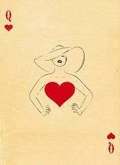 Playing cards Patrik Svensson
