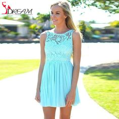 Find More Bridesmaid Dresses Information about 2016 Coral Turquoise Lace Bridesmaid Dress For Weddings Cheap Vestidos Short Junior Bridesmaids Dresses Custom Made,High Quality lace mask,China dress handkerchief Suppliers, Cheap lace headband from Orenda Wedding Dress Factory on Aliexpress.com