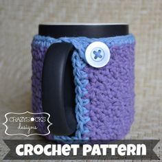 CROCHET PATTERN instant download  Grandma by crazysocksdesigns, $3.99