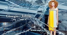 Main Collection | Giorgia & Johns