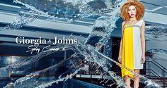 Main Collection | Giorgia & Johns