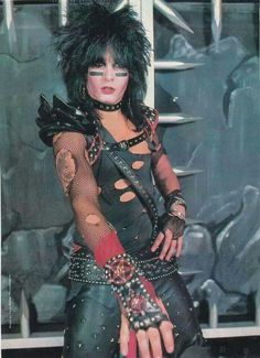 Nikki Sixx I Haven 39 T Seen Motley Cr E Since The 80 39 S But This Is The Only Reason I Want To Go