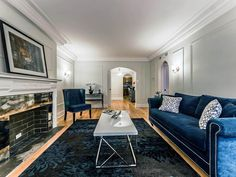 Chicago Apartments | Gold Coast | The Chatelaine | Domu Chicago
