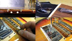 Guitar Shop 101: How to Take Your Les Paul into the Slide Zone | Music Gear Fast