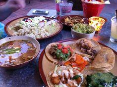 Barbacoa Wood-Fired Mexican Grill in Orinda, CA