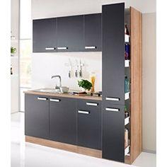 Modelo rk02 real kitchens cocinas integrales en for Disenos de cocinas en cuba
