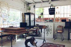 sfgirlbybay / bohemian modern style from a san francisco girl // esqueleto 482 49th street, suite a • oakland