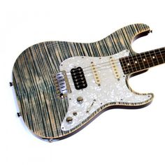 Tom Anderson Drop Top Classic - Tom Anderson - Natural Blue