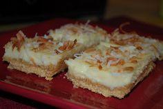 Kristi's Kitchen Kreations: Key Lime Bars