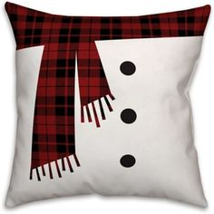 Find Designs Direct Snowman Scarf and Buttons 16 in. Spun Poly Pillow in the Throw Pillows category at Tractor Supply Co. Sewing Pillows, Diy Pillows, Decorative Pillows, Throw Pillows, Lumbar Pillow, Applique Pillows, Gold Pillows, Throw Pillow Covers, Christmas Sewing