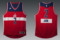 NBA Christmas 2014 NBA Jerseys x adidas
