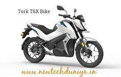 कार और स्कूटर के बाद भारत में इलेक्ट्रिक बाइक सड़कों पर आ गई है। टॉर्क मोटरसाइकिल ने सात साल के...