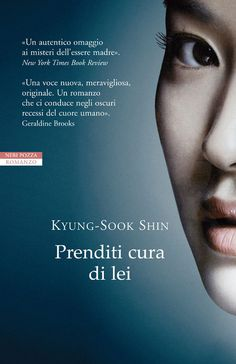 Prenditi cura di lei (LE TAVOLE D'ORO) eBook: Kyung-Sook Shin, Vincenzo Mingiardi: Amazon.it: Kindle Store