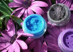 My cousin the Mineral Makeup Wonder Girl:)  Krissy Ferro Answers: What is REAL Mineral Makeup?