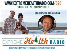 Dr. John Bergman - How To Reverse Arthritis 100% Naturally!