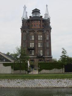 Dordrecht Villa Augustus