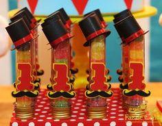 tubete circo