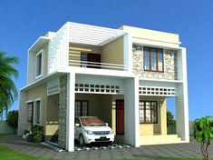 modern model houses designs house designs house design, kerala
