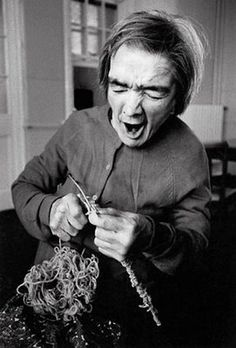 Lord Snowdon, 'Mental Hospitals', 1968 I am surprised she could have the knitting needles Mental Health Care, Mental Health Problems, Insane Asylum Patients, Mental Asylum, Psychiatric Hospital, Abandoned Hospital, Mental Illness, The Past, Street Art