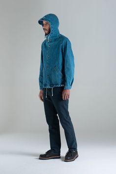 Arpenteur Spring Summer 2015 Primavera Verano #Menswear #Trends #Moda Hombre #Tendencias