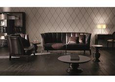 opera contemporary - marta three-seater sofa #luxdeco #homeware, Innenarchitektur ideen