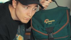 WHAT'S IN MY CAMERA BAG?!  SURPRISE (AT THE END) WHAT'S IN MY CAMERA BAG?! Follow ya boys insta and twitter @thiccbenjy [All my videos are just jokes so don't take anything I say seriously. If you're offended by anything I say...bless you ]