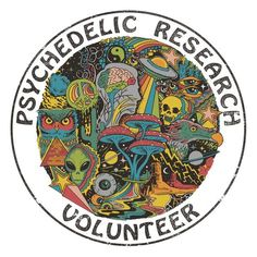 Psychedelic Research Volunteer - NeatoShop