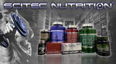 www.athletic-body.de  Scitec Nutrition