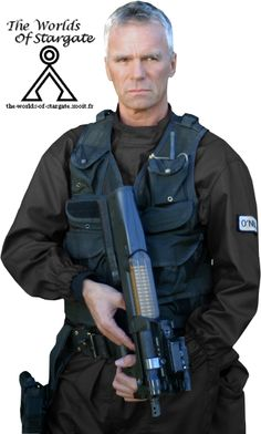 Render Films et Séries TV - Renders Richard dean anderson the worlds of stargate mac gyver stargate sg 1 jack oneil