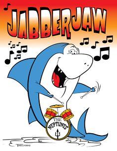 Jabber JAW by TomKellyART.deviantart.com