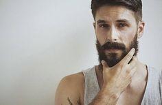 jovens barbudos - Pesquisa Google