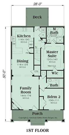 Prodigious Cool Tips: Farmhouse Bedroom Remodel Chip And Joanna Gaines girls bedroom remodel ceilings.Bedroom Remodel On A Budget Interior Design. The Plan, How To Plan, Up House, House With Porch, Farm House, Modern Floor Plans, House Floor Plans, Tiny Home Floor Plans, Porch Supports