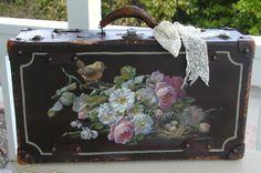 """Chateau De Fleurs: Fall Designs for Our TVM """"Rustic Romance"""" themed Show!"""
