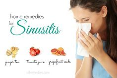 35 best natural home remedies for sinusitis relief