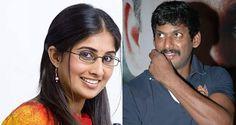 Shamili to pair up Vishal in 'Sandakozhi 2′