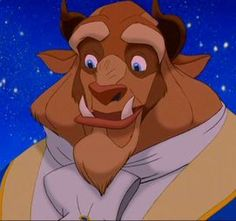Beast (Beauty and the Beast)
