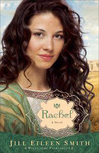 2014 Christian Fiction from Baker Publishing - Rachel by Jill Eileen Smith