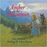 Amber on the Mountain- Goal setting in reading