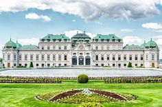Belvedere Palace 3-Hour Small Group History Tour in Vienna: World-Class Art in an Aristocratic Utopia - Lonely Planet