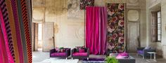 Designers Guild - Latest Fabric & Wallpaper Collections