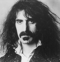 uDiscover celebrates the memory of a complete one-off. the irreplaceable Frank Zappa, who passed away, surrounded by his family, on 4 December 1993.