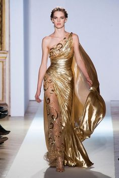 Zuhair Murad, Spring 2013 Couture by Janny Dangerous