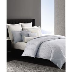 hotel collection finest pendant duvet covers created for macyu0027s bedding collections bed u0026 bath macyu0027s