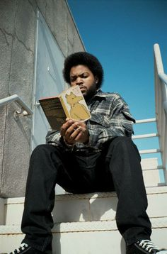 Ice Cube read Quasimoto