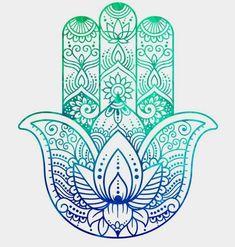 Hamsa Hand Tattoo, Hamsa Art, Hamsa Tattoo Design, Hamsa Design, Hamsa Drawing, Mandala Drawing, Mandala Art, Body Art Tattoos, Hand Tattoos