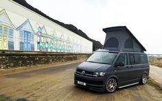 Vw transporter T6 Vw T5, Vw Transporter Van, T5 Camper, Camper Life, Mini Van, Bus Vw, Vw Camping, Day Van, Combi Vw