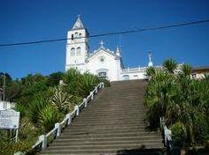 Igreja de Garopaba, Santa Catarina