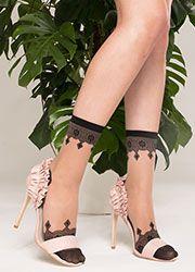Trasparenze Mamey Fashion Socks Thumbnail