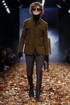 John Varvatos Menswear Fall Winter 2015 Milan