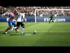 Primer tráiler de FIFA 14